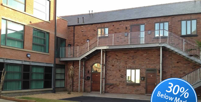 Buy-to-Let Apartments in Sheffield Yorkshire